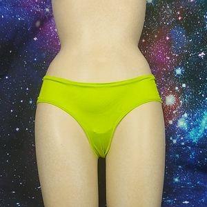 Victoria's Secret hiphugger panties large